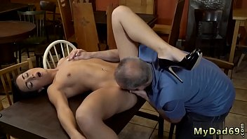 up tied alone gay Raven meets the king full video