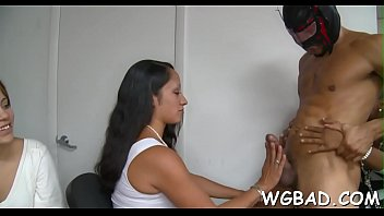 her spooned darling stud breasty pussy by receive Anal little kinky