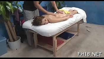 sex muscle erotic massage Babe is getting her anus hole licked and banged