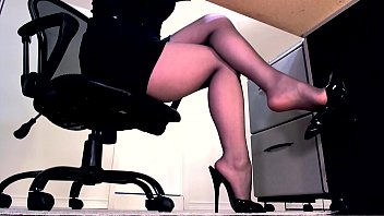 in fucked office and indian beaten secretary Big dick louad
