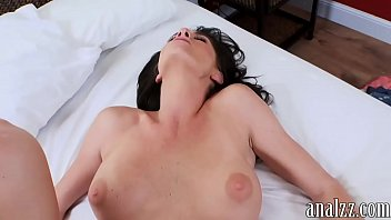 fucked indian her films while hubby by busty wife friend Small tits wide ass