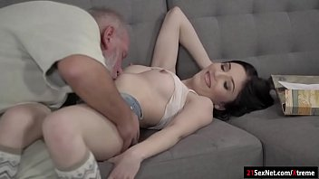 his daughter in father hot gives fucks hornbunnycom and Brazzer sex movie