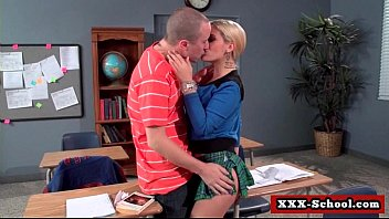 12 teacher hard fuck getting busty video Guy fucks his hot sister while no on is home