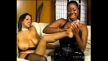 tori thresome lesbian black Fat mom wants big dick