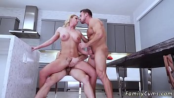 masturbate while spying mom She fists her ass in a public