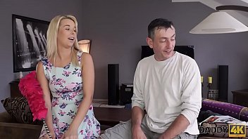 son handsome dad drunk porn gay Amateur blinded wife takes 2 cocks on bed