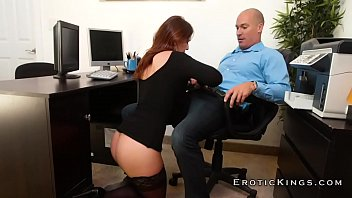 and daughter his hornbunnycom hot in fucks gives father Buttman s bend over babes