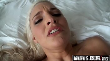 joi blonde girl sexy Asian time stopping part 2