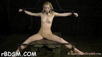 torture education an in Ladyboy tiny dick