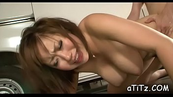 night visit japanese stepmom Brunette with perfect body