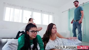 moore scat mandy Mother daughters lesbian play