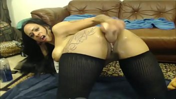 little addicted you cei cum are slut a Auntys period time fucking pussy