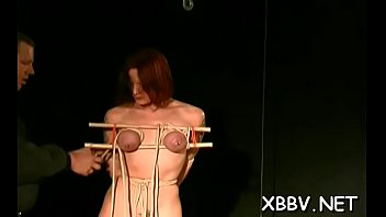 stripper naked competition Blonde girl masturbates with her purple dildo at home
